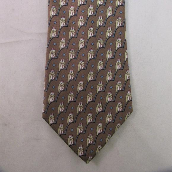 Hermes Other - Hermes Men's Silk Tie